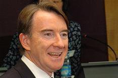 Mandelson to announce bail-out