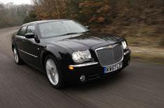 Chrysler freshens up 300C