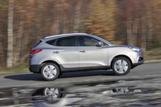 Hyundai ix35 prices revealed