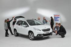 Readers review the 2013 Peugeot 2008