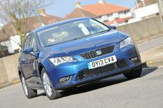 2013 Seat Leon review