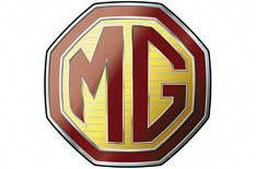 Englishman claims right to use MG badge