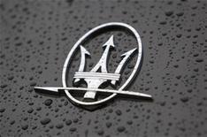Maserati considers Porsche Cayenne rival