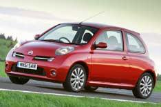 Used Nissan Micra ('02-'10) buying guide