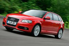 Audi goes greener with new A3 engine