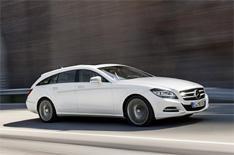 Mercedes CLS Shooting Brake prices