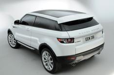 Land Rover pedigree