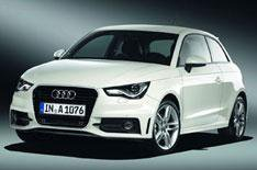 Hot 182bhp Audi A1 revealed
