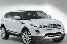 Evoque uncovered: Concept to production
