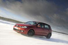 UK faces winter tyre shortages