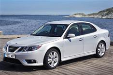 Saab 9-3 Vector Sport gets feisty diesel