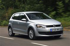 VW Polo finance: special offers