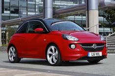 Join our Vauxhall Adam preview