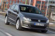 VW Polo ACT review