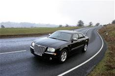 New entry-level Chrysler 300C
