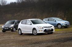 Hyundai's special i10s, i20s and i30s
