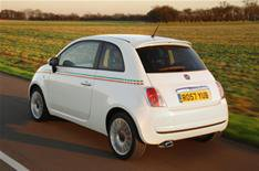 Which is the best cheap auto supermini?