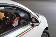 Fiat - Honda