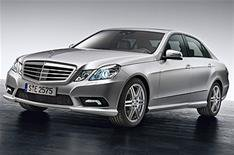 Mercedes E-Class gets AMG sports pack