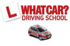 Win 25 free driving lessons!