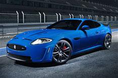 Jaguar XKR-S - the fastest Jag yet