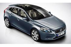 Geneva motor show: Volvo V40