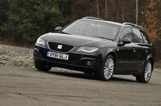 Seat Exeo to be dropped