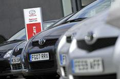 Used cars top Citizens Advice complaints