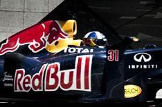 Red Bull may help build hot Infiniti