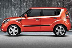 Kia confirms Soul name