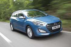 2012 Hyundai i30 Tourer prices revealed