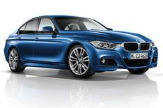 New BMW 3 Series models launched