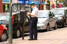 Europe-wide law on traffic offences