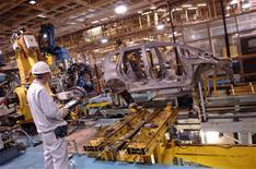 Car makers face Japanese parts shortfall