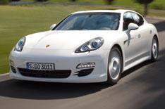 Porsche Panamera Diesel review