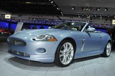 Jaguar - 60 years of the XK