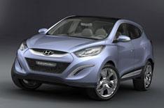 The new face of Hyundai