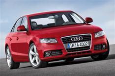 Aldi offers an Audi