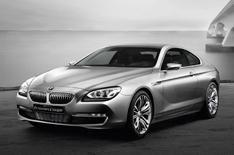 New BMW 6 Series revealed