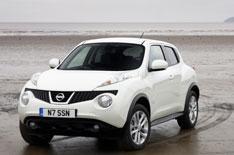 Improved economy for Nissan Juke