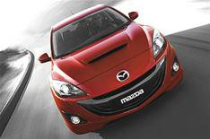 Revealed: Mazda 3 MPS and stop-start