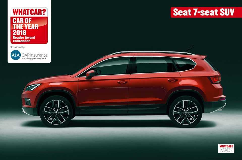 Seat Suv 2018 >> 2018 Seat Suv Price Specs And Release Date What Car