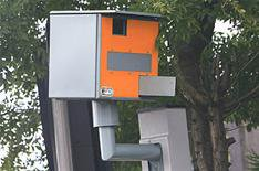 Oxfordshire to reactivate speed cameras