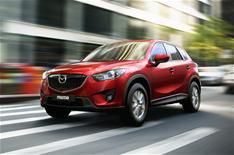 Mazda CX-5 prices announced