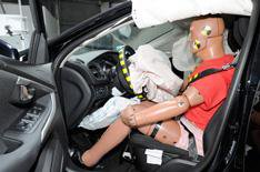 New vehicle safety lab for UK