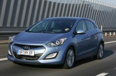 Hyundai i30 prices revealed