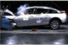 Euro NCAP changes crash ratings