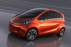 Geneva motor show 2012: Tata Megapixel