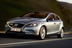 2012 Volvo V40 prices announced