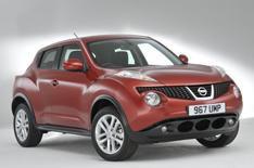Nissan Juke: What Car? Reader Test Team